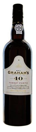Grahams Port Tawny 40 Year